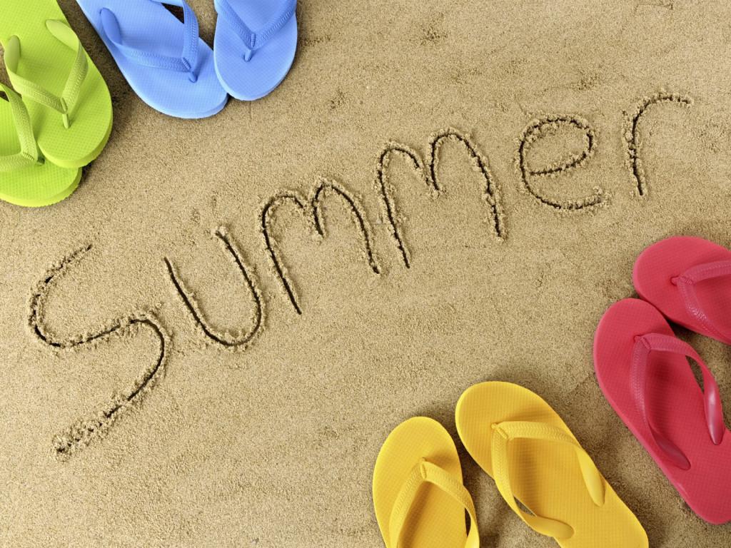 ΚΑΛΟ ΚΑΛΟΚΑΙΡΙ !!!!! Summer
