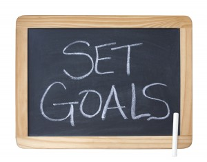 Set Goals for Birth Professionals