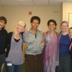 Volunteer Doulas