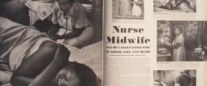 Nurse Midwife Maude Callen
