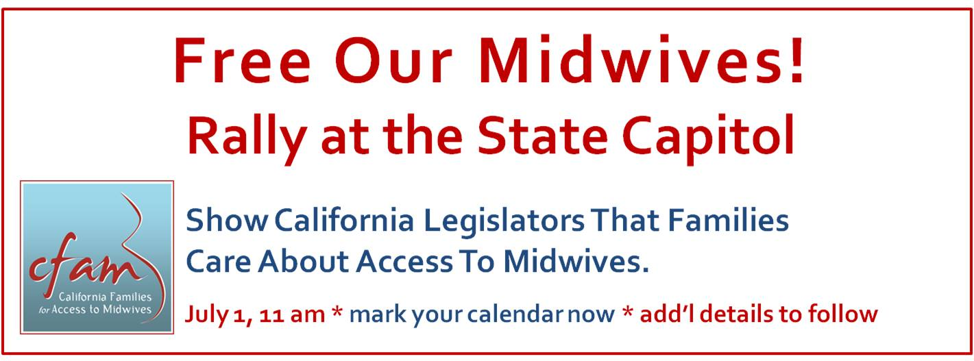 California Midwives
