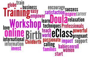 Doula eWorkshop