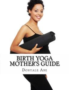 Birth Yoga Guide