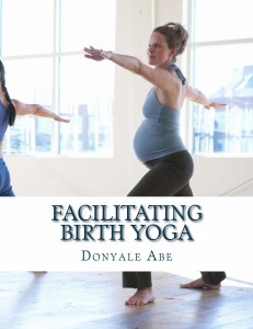 Birth Yoga Teacher Guide