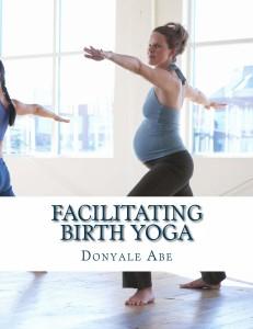 Birth Yoga Teacher Guide