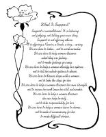 Support Poem