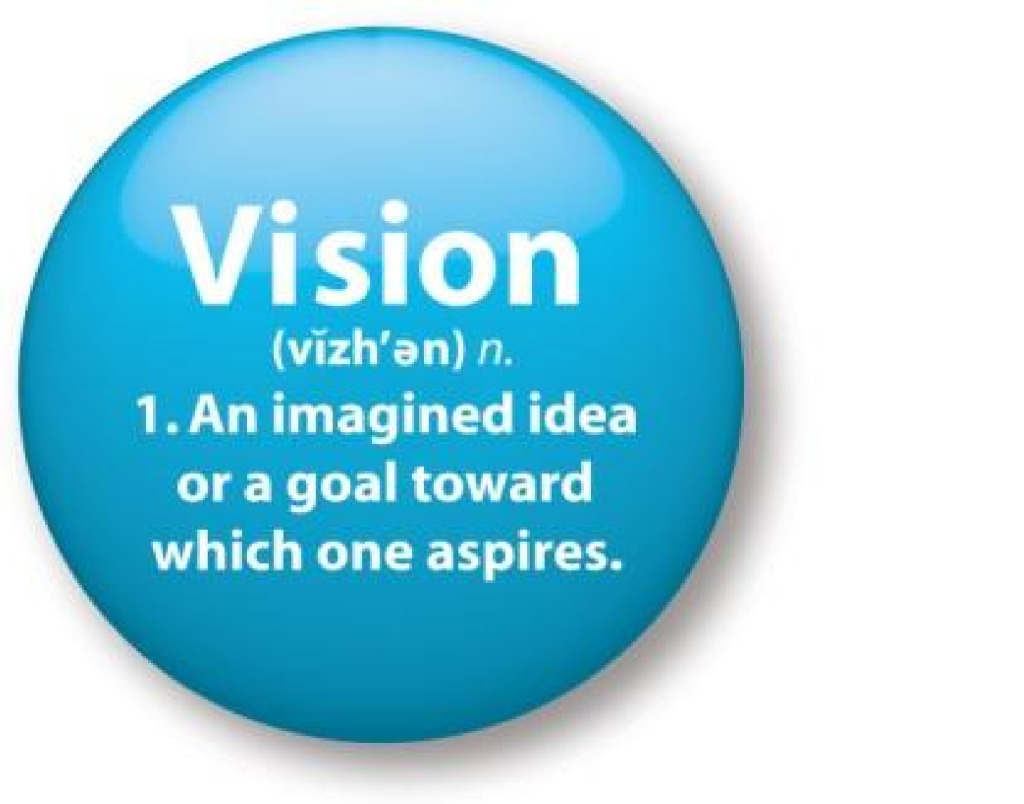 Definition of Vision