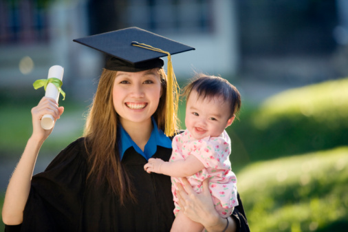 weare single parents But single mothers agree that even when overwhelmed, there's usually a way to work out problems here are some of the biggest worries of new single moms, and a few words of wisdom.