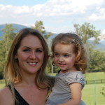 Mom of three completes online doula course