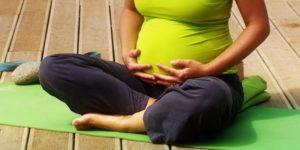 prenatal yoga in Sacramento