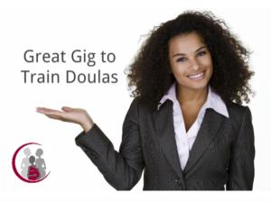 doula trainer pro