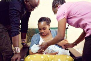 doula breastfeeding specialist
