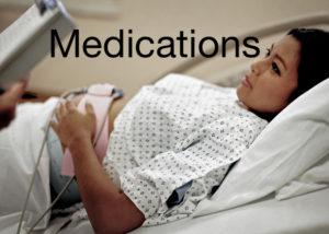 Medications class