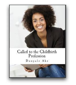 Called to Childbirth