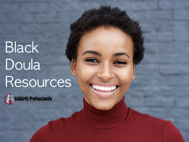 Black Doula Resources