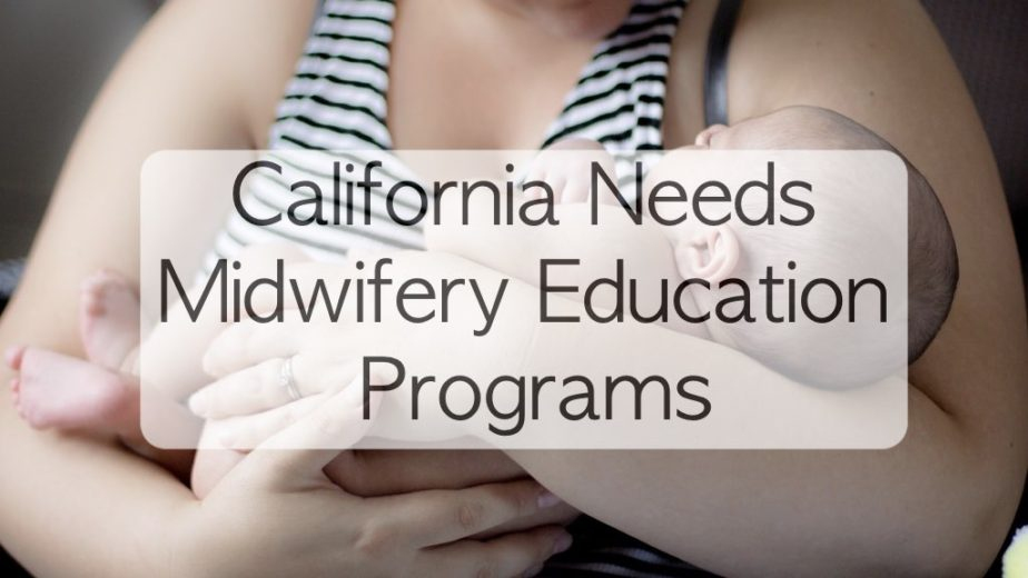 Educate Midwives