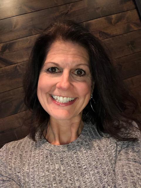 Sue Chargo