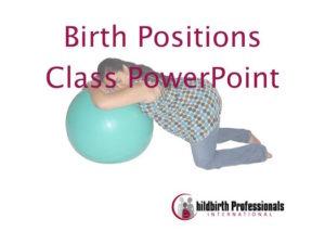 Birth Positions
