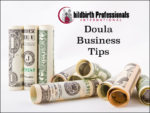 CPI Doula Business Tips