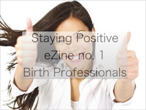 positive birth